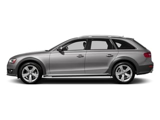 Florett Silver Metallic 2016 Audi allroad Pictures allroad Wagon 4D Premium AWD I4 Turbo photos side view