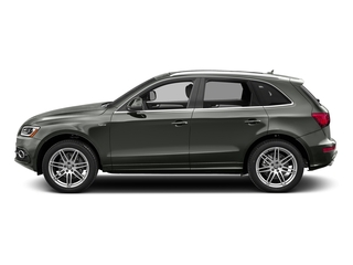 Daytona Gray Pearl Effect 2016 Audi Q5 Pictures Q5 Utility 4D 2.0T Prestige AWD Hybrid photos side view