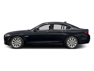 Imperial Blue Metallic 2016 BMW 5 Series Pictures 5 Series Sedan 4D 535i I6 Turbo photos side view