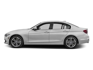 Mineral White Metallic 2016 BMW 3 Series Pictures 3 Series Sedan 4D 328d I4 T-Diesel photos side view