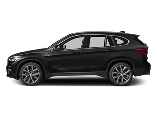 Dark Olive Metallic 2016 BMW X1 Pictures X1 Utility 4D 28i AWD I4 Turbo photos side view