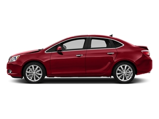 Crystal Red Tintcoat 2016 Buick Verano Pictures Verano Sedan 4D Premium I4 Turbo photos side view