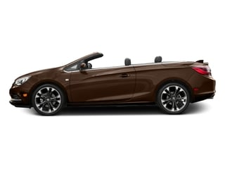 Toasted Coconut Metallic 2016 Buick Cascada Pictures Cascada Convertible 2D Premium I4 Turbo photos side view