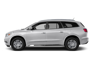 Summit White 2016 Buick Enclave Pictures Enclave Utility 4D Premium AWD V6 photos side view