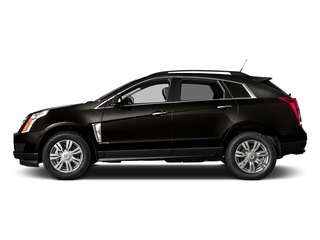 Cocoa Bronze Metallic 2016 Cadillac SRX Pictures SRX Utility 4D Performance 2WD V6 photos side view