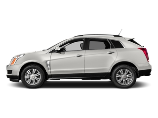 Platinum Ice Tricoat 2016 Cadillac SRX Pictures SRX Utility 4D Performance 2WD V6 photos side view