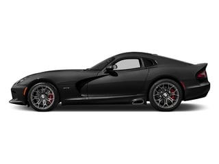 Special Paint 2016 Dodge Viper Pictures Viper 2 Door Coupe photos side view
