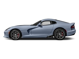 Ceramic Blue Clearcoat 2016 Dodge Viper Pictures Viper 2 Door Coupe photos side view