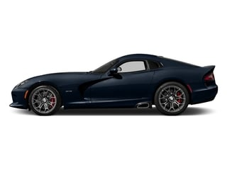 GTS-R Blue Pearlcoat 2016 Dodge Viper Pictures Viper 2 Door Coupe photos side view