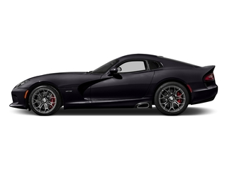 Stryker Purple Tri-Coat Pearl 2016 Dodge Viper Pictures Viper 2 Door Coupe photos side view