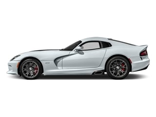 Viper White Clearcoat 2016 Dodge Viper Pictures Viper 2 Door Coupe photos side view