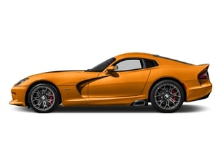 Yorange Clearcoat 2016 Dodge Viper Pictures Viper 2 Door Coupe photos side view
