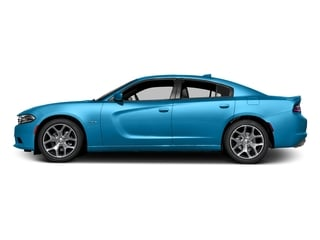 B5 Blue Pearlcoat 2016 Dodge Charger Pictures Charger Sedan 4D R/T Road & Track V8 photos side view