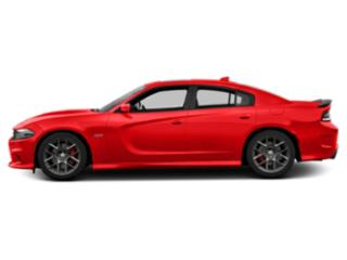 Go Mango 2016 Dodge Charger Pictures Charger Sedan 4D R/T Scat Pack V8 photos side view
