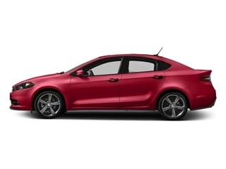 Torred 2016 Dodge Dart Pictures Dart Sedan 4D GT Sport I4 photos side view