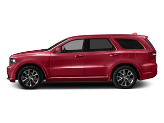 Redline 2 Coat Pearl 2016 Dodge Durango Pictures Durango Utility 4D R/T 2WD V8 photos side view
