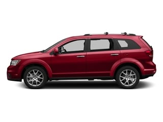 Redline 2 Coat Pearl 2016 Dodge Journey Pictures Journey Utility 4D R/T 2WD V6 photos side view