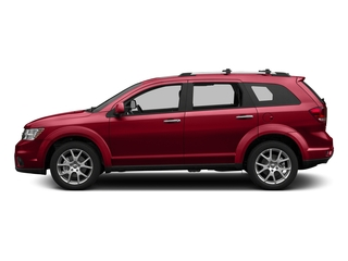 Redline 2 Coat Pearl 2016 Dodge Journey Pictures Journey Utility 4D R/T AWD V6 photos side view
