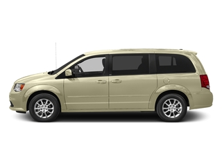 Cashmere/Sandstone Pearlcoat 2016 Dodge Grand Caravan Pictures Grand Caravan Grand Caravan R/T V6 photos side view