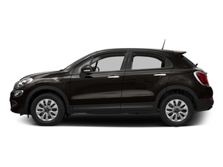 Bronzo Magnetico Opaco (Matte Bronze) 2016 FIAT 500X Pictures 500X Utility 4D Lounge 2WD I4 photos side view