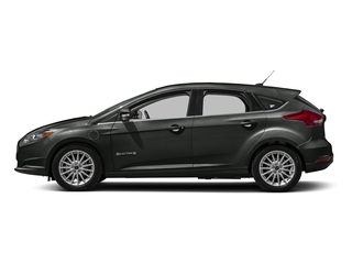 Magnetic 2016 Ford Focus Electric Pictures Focus Electric Hatchback 5D Electric photos side view