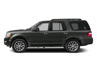 Magnetic Metallic 2016 Ford Expedition Pictures Expedition Utility 4D XLT 4WD V6 Turbo photos side view
