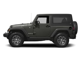 Tank Clearcoat 2016 Jeep Wrangler Pictures Wrangler Utility 2D Rubicon 4WD V6 photos side view