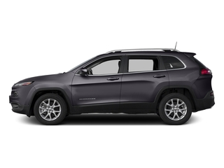 Rhino Clearcoat 2016 Jeep Cherokee Pictures Cherokee Utility 4D Altitude 2WD photos side view