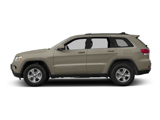 Light Brownstone Pearlcoat 2016 Jeep Grand Cherokee Pictures Grand Cherokee Utility 4D Laredo 2WD photos side view