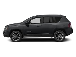 Granite Crystal Metallic Clearcoat 2016 Jeep Compass Pictures Compass Utility 4D Sport 4WD photos side view