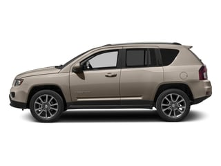 Mojave Sand Clearcoat 2016 Jeep Compass Pictures Compass Utility 4D Sport 2WD photos side view