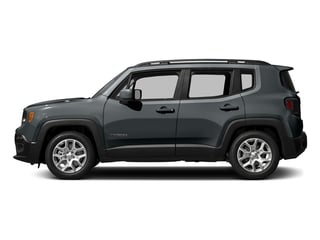 Anvil 2016 Jeep Renegade Pictures Renegade Utility 4D Latitude 2WD I4 photos side view