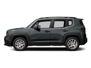 Anvil 2016 Jeep Renegade Pictures Renegade Utility 4D Latitude AWD I4 photos side view