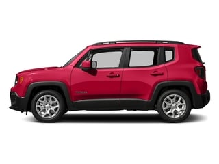 Colorado Red 2016 Jeep Renegade Pictures Renegade Utility 4D Latitude AWD I4 photos side view