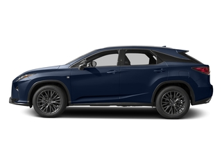 Nightfall Mica 2016 Lexus RX 350 Pictures RX 350 Utility 4D AWD V6 photos side view