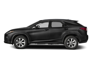 Obsidian 2016 Lexus RX 350 Pictures RX 350 Utility 4D 2WD V6 photos side view
