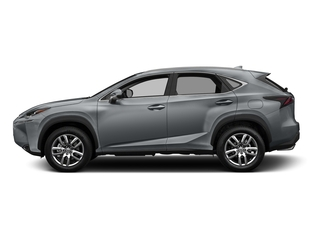Nebula Gray Pearl 2016 Lexus NX 200t Pictures NX 200t Utility 4D NX200t 2WD I4 Turbo photos side view