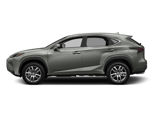 Atomic Silver 2016 Lexus NX 200t Pictures NX 200t Utility 4D NX200t 2WD I4 Turbo photos side view