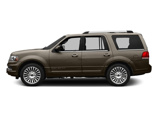 Java Metallic 2016 Lincoln Navigator Pictures Navigator Utility 4D Reserve 2WD V6 Turbo photos side view