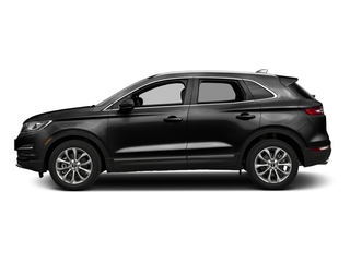 Black Tie 2016 Lincoln MKC Pictures MKC Utility 4D Black Label 2WD I4 Turbo photos side view