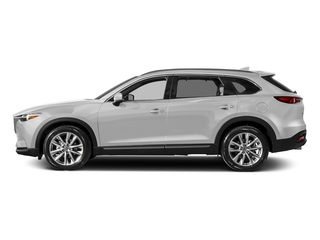 Snowflake White Pearl Mica 2016 Mazda CX-9 Pictures CX-9 Utility 4D GT AWD I4 photos side view