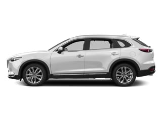 Snowflake White Pearl Mica 2016 Mazda CX-9 Pictures CX-9 Utility 4D GT 2WD I4 photos side view