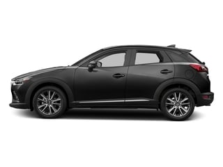 Meteor Gray Mica 2016 Mazda CX-3 Pictures CX-3 Utility 4D GT AWD I4 photos side view