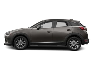 Titanium Flash Mica 2016 Mazda CX-3 Pictures CX-3 Utility 4D GT AWD I4 photos side view