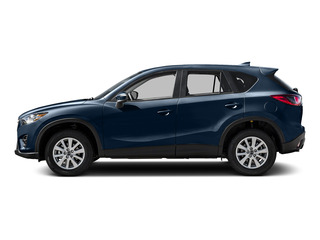 Blue Reflex Mica 2016 Mazda CX-5 Pictures CX-5 Utility 4D Touring AWD I4 photos side view