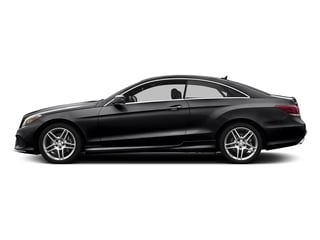 Black 2016 Mercedes-Benz E-Class Pictures E-Class Coupe 2D E400 V6 Turbo photos side view