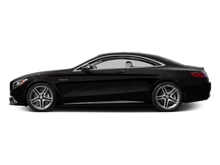 designo Mocha Black 2016 Mercedes-Benz S-Class Pictures S-Class 2 Door Coupe Rear Wheel Drive photos side view