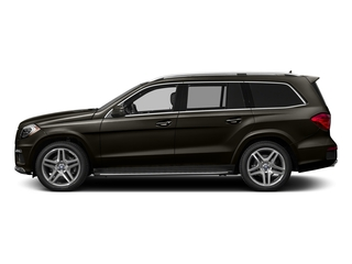 Dakota Brown Metallic 2016 Mercedes-Benz GL Pictures GL Utility 4D GL550 4WD V8 photos side view