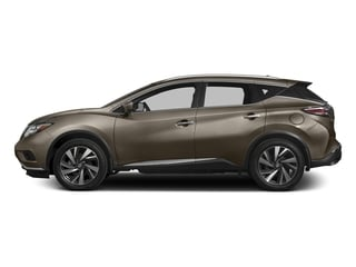 Java Metallic 2016 Nissan Murano Pictures Murano Utility 4D SL 2WD V6 photos side view
