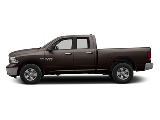 Luxury Brown Pearlcoat 2016 Ram Truck 1500 Pictures 1500 Quad Cab SLT 4WD photos side view
